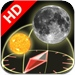 3D Sun&Moon Compass HD