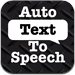 AutoTTS PRO Text-To-Speech + Ringtones