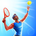 Tennis Clash 3D破解版